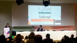 NAM at X Forum Giovani Imprenditori