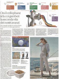 """""""La Repubblica"""", 16/04/2016"""
